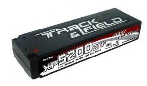 Akumulator Li-Po Dualsky 5200 mAh 65C/6C 2S1P 7.4V RACING EDITIO