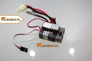 Regulator prędkości HIMOTO / HSP 1:16 Electronic speed controlle