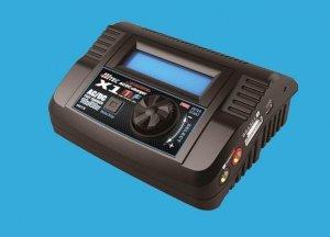 ŁADOWARKA HITEC - X1 MF - multi charger AC/DC HIT