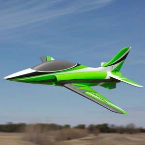 E-flite HAVOC Xe 80mm EDF Sport Jet PNP 225 km/h