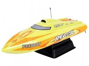 Proboat Recoil 26 BL Deep-V RTR