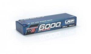 Akumulator Li-HV 6000mAh 7.6V (2S) 130C/65C hardcase GRAPHENE-3