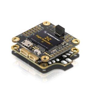 Kontroler lotu z regulatorem 4w1 Hobbywing XRotor MicroCube 40A 5S