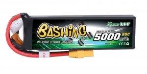 Akumulator LiPo Gens Ace Bashing 5000mAh 11,1V 50C XT90