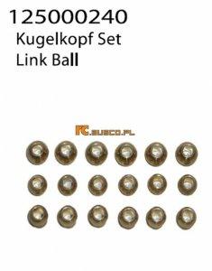 Link ball set