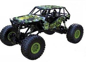 Rock Crawler 4WD 1:10 Crazy Suv Rock Through