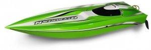 Olympian Extreme Jet sprint racing 2.4GHz RTR bezszczotkowa - zielony