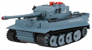 German Tiger RTR 1:24 - Zielony