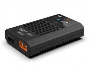 NOWOŚĆ! Ładowarka ISDT PD60 1~4S 60W USB-C Input Smart Charger (zasilanie USB-C)
