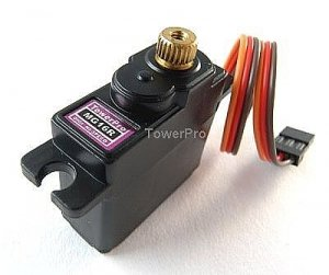 Tower Pro MG-16R
