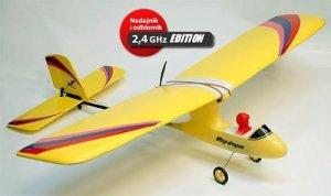 WIND DRAGON SLOW FLYER 2,4 Ghz