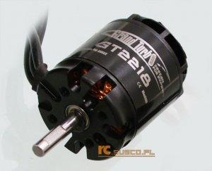 Silnik bezszczotkowy EMAX GT2218/09