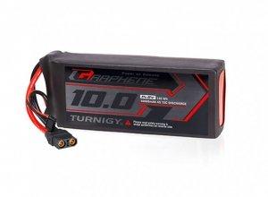 Akumulator GRAPHENE LiPo 10000mAh 14,8V 4S 15C