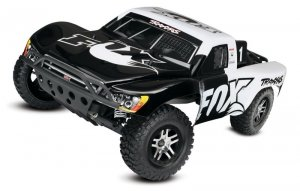 1/10 Slash VXL Pro 2WD - TSM brushless