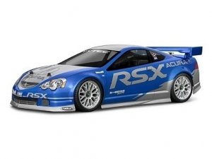 HONDA ACURA RSX BODY (200MM)