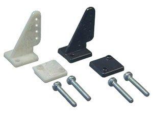 Orczyk mały MP-JET ze śrubkami (otwór 1 mm)