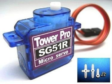 Tower Pro SG-51R