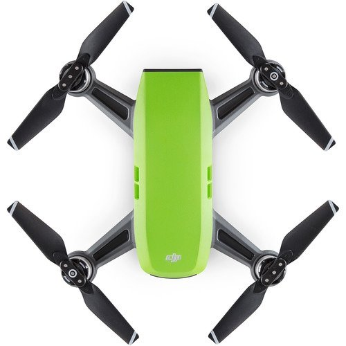 DJI Spark Fly More Combo Meadow Green