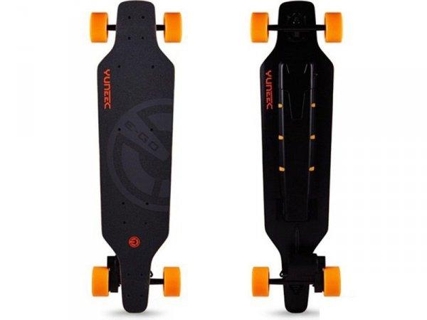 Deskorolka Elektryczna Skateboard Yuneec EGO E-Longboard EU