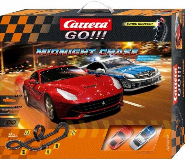 Tor Carrera GO Midnight Chase