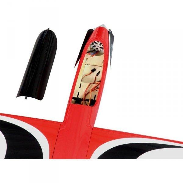 Motoszybowiec wyczynowy Epsilon XL V3 4.0 m ARF