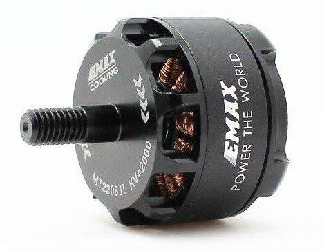 Silnik Emax MT 2208 II gwint CW