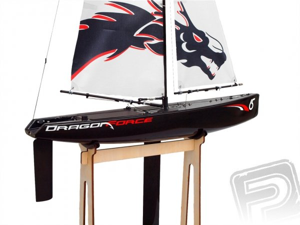 Żaglówka Dragon Force 2,4GHz RTR