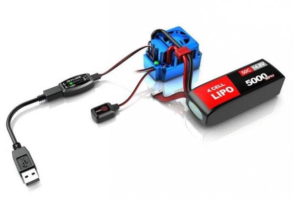 Regulator obrotów SkyRC TORO TS 150A ESC