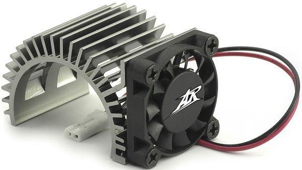 Radiator na silnik elektryczny typu 540