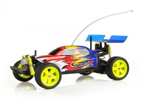 Samochód RC Buggy 1:16