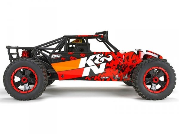 Losi Desert Buggy XL K&N 1:5 4WD RTR