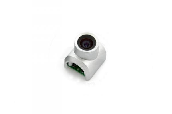 FCOHD - Obiektyw 170 st. typu Rybie oko