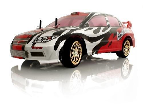 POST 5 On Road - Mitsubishi Lancer Evo