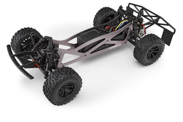 HPI JUMPSHOT SC 1/10 2WD ELECTRIC SHORT COURSE TRUCK