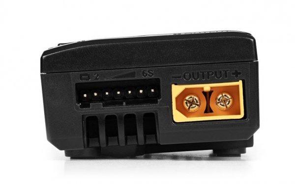 Ładowarka RAYTRONIC C30 Plus DC balanced charger 300W