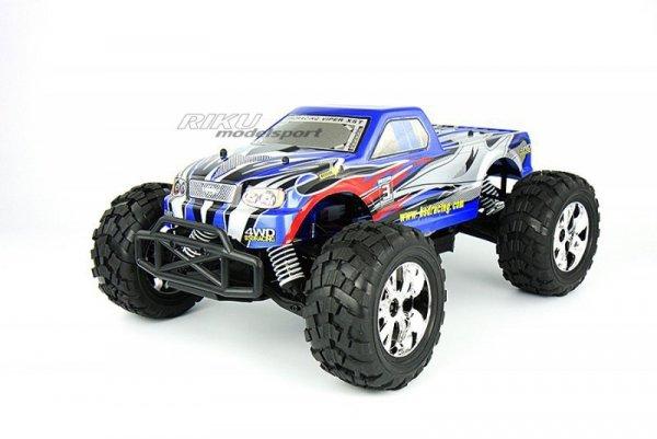 BSD RACING 706T 1/10 4WD