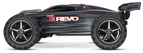 Traxxas E-REVO EP 4WD  MONSTER TRUCK 1/16