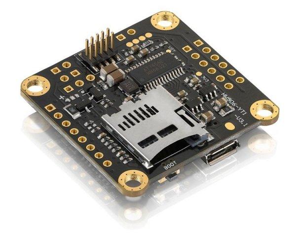 Kontroler lotu Hobbywing Xrotor Micro F4