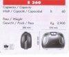 Kufer Givi E360 Monokey - 40 Litrów