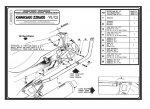 Givi Mocowanie centralne 423F do ZZR 600 (93 > 01)