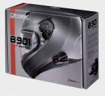 Interkom NOLAN N-COM B901R (zastępuje B5) - na 1 kask