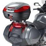 Givi E221M Adapter MONOLOCK-HONDA Nt 700 06-