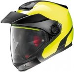 KASK NOLAN N40-5 GT HI-VISIBILITYN 22 FLUO YELLOW