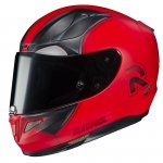 KASK INTEGRALNY HJC R-PHA-11 DEADPOOL 2 MARVEL RED