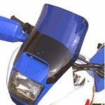 BULLSTER SZYBA HONDA NX 650 92-95 CLEAR
