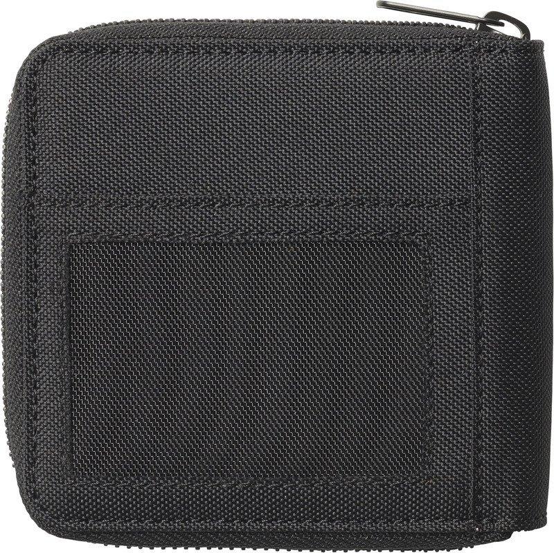 447b40a1bd0a1 PORTFEL FOX MACHINIST BLACK - Akcesoria odzieżowe - Buty i odzież