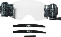 FOX ZESTAW TOTAL VISION SYSTEM DO GOGLI VUE CLEAR