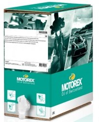 Motorex Power Synt BOX 4T 10W/50 20L olej