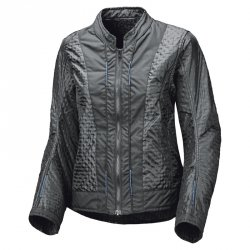 HELD PODPINKA/ KURTKA TEKSTYLNA LADY WARM TOP BLAC