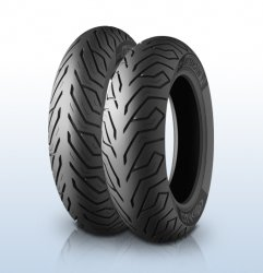 MICHELIN OPONA 140/60-13 M/C 63P REINF CITY GRIP TL